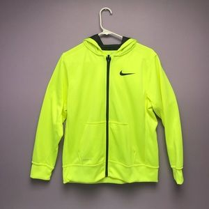 Nike therma fit highlight jacket🎆
